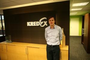 Heikki Parve, ELMO specialist at Kredex