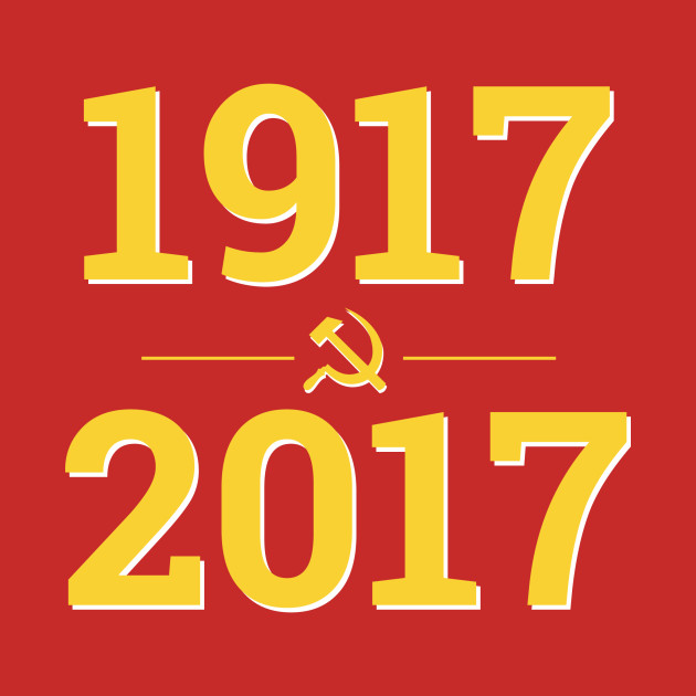 Hundredåret for revolutionen er i Rusland kun blevet markeret af intellektuelle. Hvorfor?